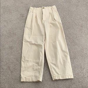 Never worn FP Pants